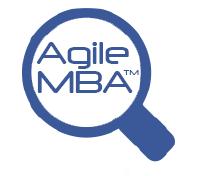 Agile MBA Logo