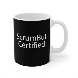ScrumBut Products